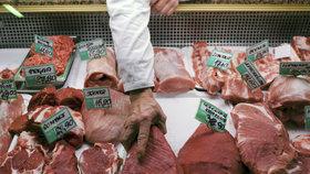 Polské maso má poslední týdny jeden problém za druhým.