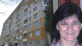 Andrea se synem zemřela v bytě na žilinském sídlišti Hájik