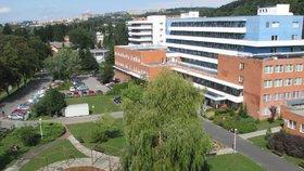 Baťova nemocnice ve Zlíně