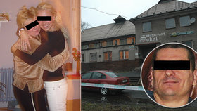 Žárlivý Makedonec vystřílel před deseti lety celou rodinu
