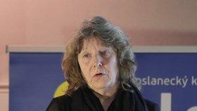 Jiřina Sedláková, bývalá inspektorka KVS