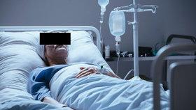 Žena po autonehodě strávila 27 let v kómatu! Probrala se, když uslyšela hádku svého syna