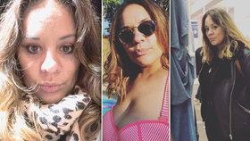 Vyrazila na záhadné rande přes Tinder. Bloggerku pak nalezli v mělkém hrobě na její zahradě