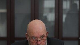 Ministr zemědělství Miroslav Toman (ČSSD) při rozhovoru pro Blesk
