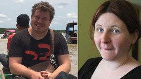 Bratr a syn je vzal do Afriky na dovolenou snů. Dcera a manželka poslance Hrnka zahynuly v etiopském letadle smrti