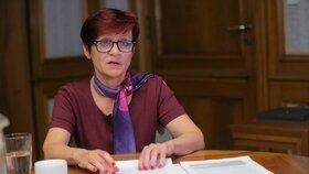 Nová generální ředitelka Finanční správy Tatjana Richterová chce změnit pověst úřadu. V rozhovoru pro Blesk Zprávy kritizovala svého předchůdce za kontrolu novomanželů i zajišťovací příkazy