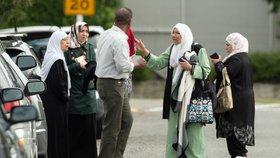 Útočníci v mešitách na Novém Zélandě zabili mnoho lidí. (15.3.2019)