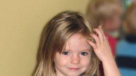 Dokument o Maddie zveřejnil autentické záběry.