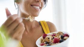Keto, paleo a další dietní trendy: Stojí za zkoušku, nebo si ničíte tělo?