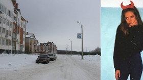 Čtrnáctiletá dívka Julia Vysotskaja zemřela poté, co spadl její mobil do vany.