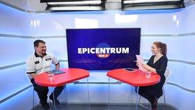 Epicentrum - Tomáš Lerch
