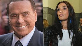 Chtěla vypovídat proti Berlusconimu, našli ji mrtvou
