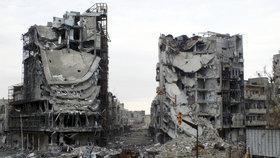 Válka mění tvář celé země, kolikrát i jejich účastníků
