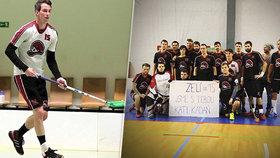 Radek Zelinka má podporu v klubu i rodině