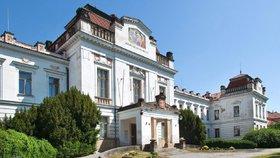 Psychiatrická nemocnice v Bohnicích