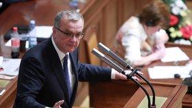 Miroslav Kalousek (TOP 09) požaduje od premiéra Andreje Babiše (ANO) za výroky omluvu, dožadoval se jí u soudu.