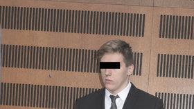 Obžalovaný mladík dostal nepravomocně 7 let.