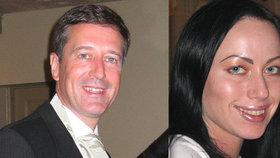 Ukrajinská modelka si měla objednat vraždu manžela: »Černá vdova« získala jako odškodné téměř 2 miliony korun!