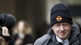 Johnson chce pozdržet britskou platbu Evropské unii. Jde o 1,1 bilionu korun