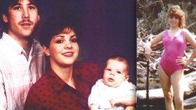 Bonnie zmizela v roce 1993. Její ostatky nalezl syn po 21 letech.