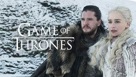 HBO už Hru o trůny skončilo.