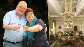 Manželé vyhráli v loterii miliardy. Nyní se rozvádějí