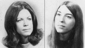 Ernest Broadnax je obviněn z 46 let staré vraždy dvou devatenáctiletých dívek.