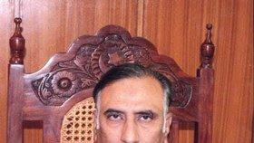 Soudce Sardar Muhammad Sarfraz Dogar