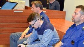 Bývalého skautského vedoucího Martina Mertla odouzeného za zneužívání dětí pustil soud po dvou třetinách trestu na svobodu. Státní žalobce se ale odvolal, zůstává proto ve vězení.