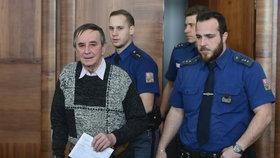 Jaromír Balda je první člověk v Česku odsouzený za terorismus