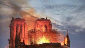 Podnikatel tvrdí, že je u něj katedrála v bezpečí.
