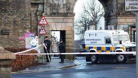 Severoirská policie zadržela dva mladíky kvůli smrti novinářky.