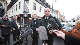 Severoirská policie zadržela dva mladíky kvůli smrti novinářky