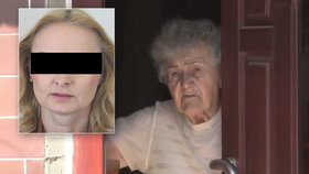"Babička ""ztracené"" Miriam je zoufalá. Z domu zmizeli i dcera a partner Miriam."