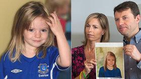 Vyřeší vyšetřovatelé po 12 letech případ Maddie? Pomoci by mohli nové testy DNA