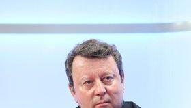 Ministr kultury Antonín Staněk (ČSSD) ve vládě končí.