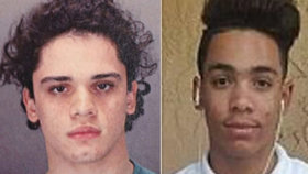 Otřesný případ v USA: Školák měl spolužákovi (†17) uříznout hlavu, protože se bavil s jeho přítelkyní