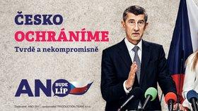 Hnutí ANO vede do evropských voleb Dita Charanzová. Vládní hnutí Andreje Babiše vsadilo na heslo Česko ochráníme, se kterým chce získat minimálně pět mandátů. Obhajuje čtyři.