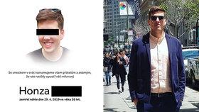 Poslanci Zdechovskému zemřel mladý asistent: Na florbale upadl a už ho neoživili