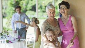 Za svatby utrácejí Češi v průměru 20 až 50 tisíc korun. (Ilustrační foto)