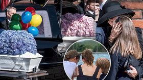 Rodina dánského miliardáře Povlsena přišla při teroristických útocích na Srí Lance o tři děti.