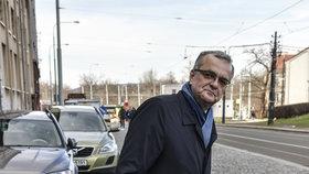 Miroslav Kalousek (TOP 09) o berlích (17.3.2019)