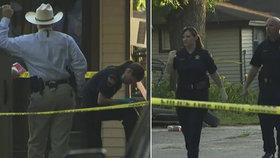 Policie vyšetřuje bratrovraždu mezi dětmi.