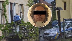 Muže na faře měl zabít dvaadvacetiletý mladík: Policie ho obvinila.
