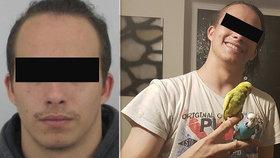 Smutný konec pátrání na Plzeňsku: Tomáš (†24) odešel z domu a policie ho našla mrtvého.