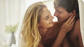 Nová pravidla pro milostný sex a seznamovací část 4