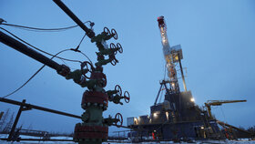 Rusko dodává ropu do Běloruska, Polska, Německa, Maďarska a České republiky přes přístav Usť-Luga a pak ropovodem Družba.