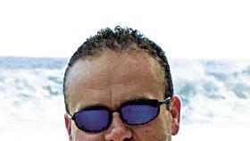 Krejčíř na Seychelách