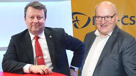 Ministra kultury Antonína Staňka (ČSSD) kritizuje i exministr Daniel Herman (KDU-ČSL)