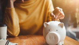 Spoření na důchod: Jak si nejlépe šetřit na stáří